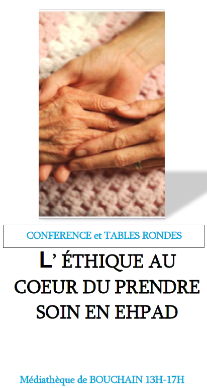 éthique dans le soin
